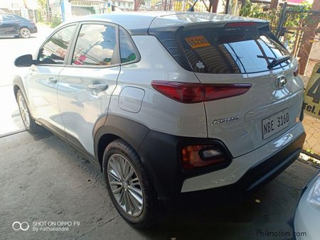 2019 Hyundai Kona for sale in Bacoor