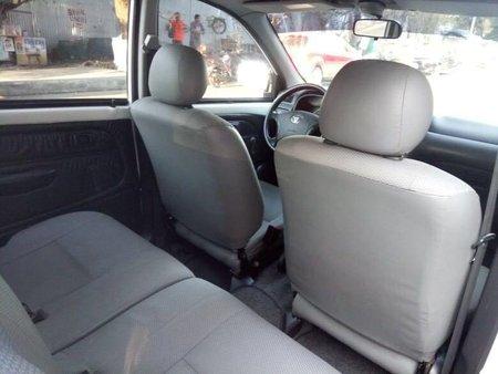 2011 Toyota Avanza for sale in Quezon City