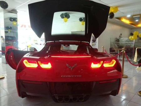 Brand New Chevrolet Corvette 2019 for sale in Quezon City