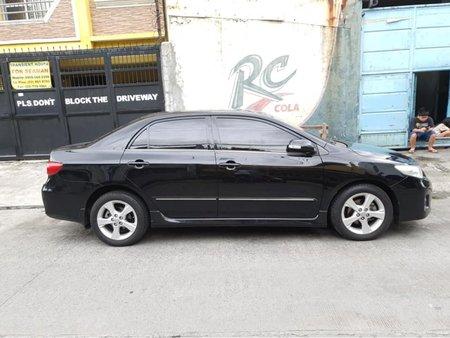 2011 Toyota Corolla for sale in Makati