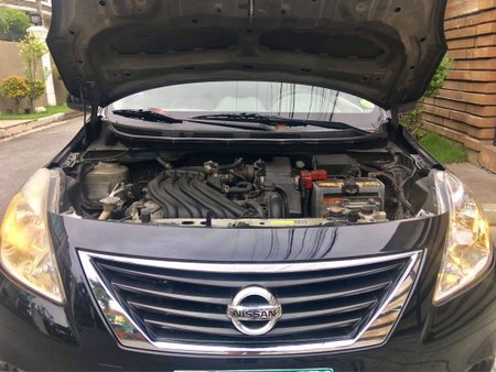 Nissan Almera 2013 for sale in Bacoor