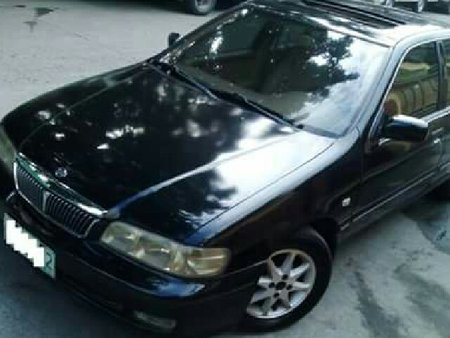 2000 Nissan Exalta for sale in Makati