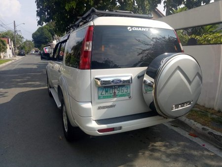 2007 Ford Everest for sale in Makati