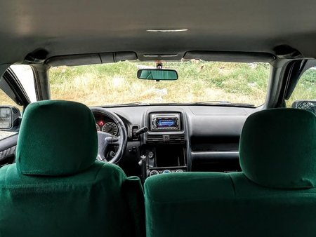 Honda Cr-V 2002 at 68000 km for sale