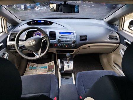 2007 Honda Civic for sale in Parañaque