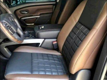 2019 Nissan Titan for sale in Quezon City
