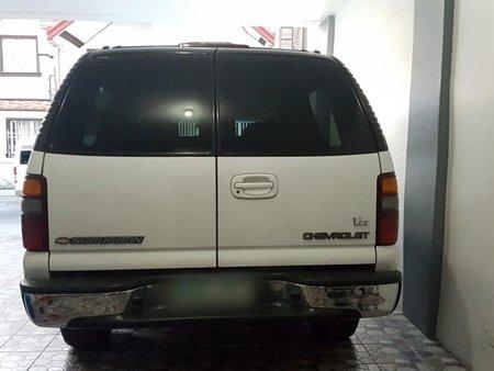 Like New Chevrolet Suburban for sale in Cavite
