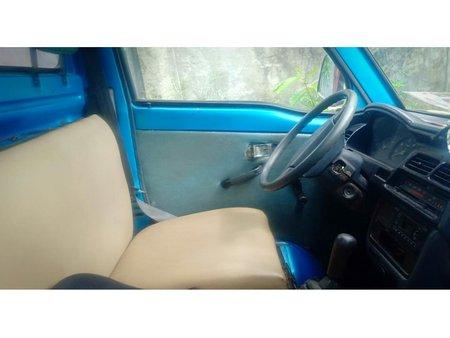 Suzuki Multicab 2010 in Quezon City for sale