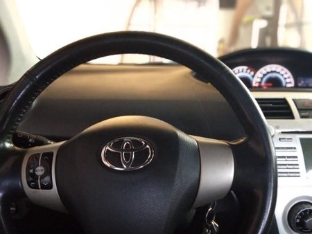 2008 Toyota Vios at 80000 km for sale