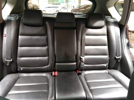 Selling Mazda Cx-5 2013 SUV in Manila