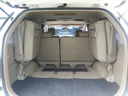 Selling Used Toyota Fortuner 2010 Automatic Gasoline in Cebu City