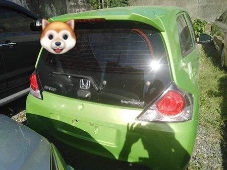 2015 Honda Brio for sale in Bulacan