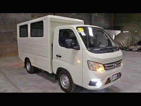 Sell Brand New 2019 Foton Gratour in Pasig