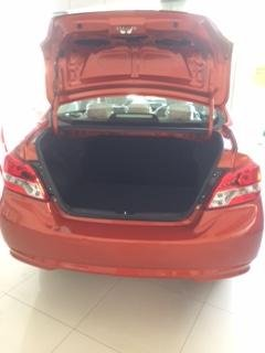 Brand New 2019 Mitsubishi Mirage G4 for sale in Manila