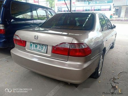 2001 Honda Accord for sale in Laguna