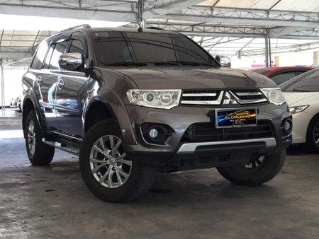 2014 Mitsubishi Montero for sale in Mandaluyong