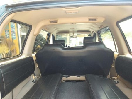 2012 Isuzu Crosswind for sale in Lucban