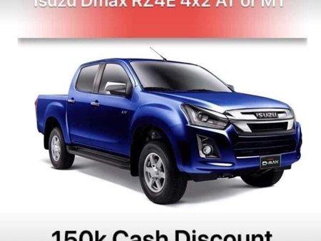 2018 Isuzu D-Max for sale in Pasig