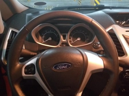 2015 Ford Ecosport for sale in Mandaluyong
