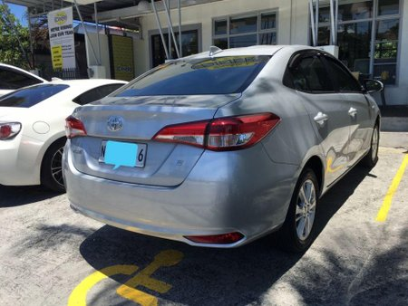 2019 Toyota Vios for sale in Muntinlupa