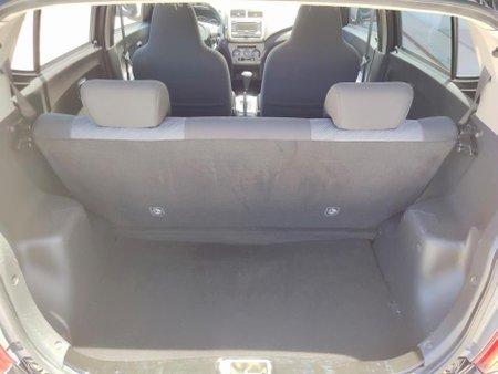 2017 Toyota Wigo for sale in Paranaque