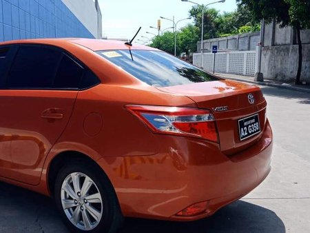 Used Toyota Vios at 20000 km for sale in Muntinlupa