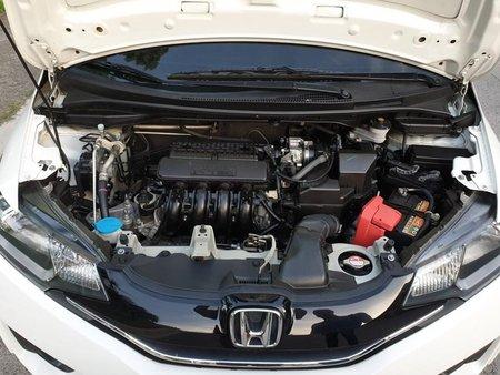 Honda Jazz 2017 for sale in Las Pinas