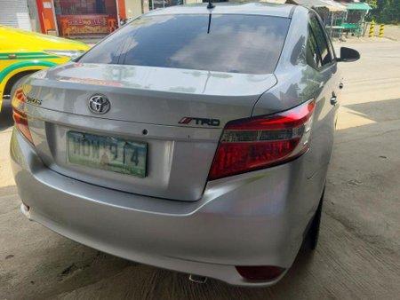 2014 Toyota Vios for sale in Cabanatuan