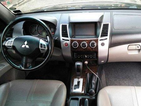 2012 Mitsubishi Montero Sport for sale in Cavite