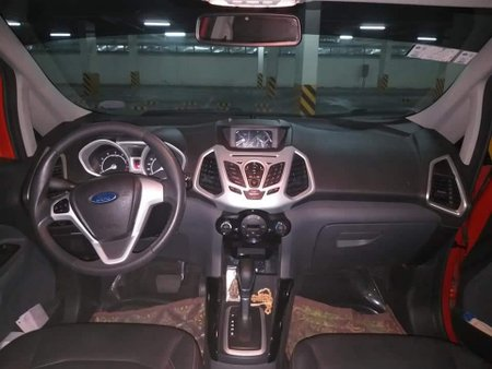 Ford Ecosport 2015 for sale in Mandaluyong
