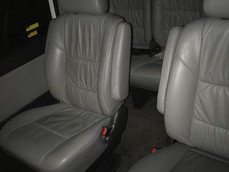 2011 Toyota Grandia for sale in Calamba