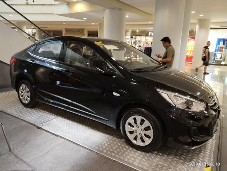 Brand New Hyundai Accent for sale in Pasay