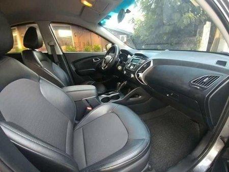 2011 Hyundai Tucson for sale in Las Pinas