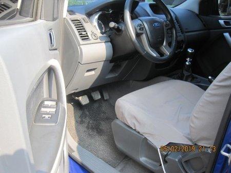 2014 Ford Ranger for sale in Manila