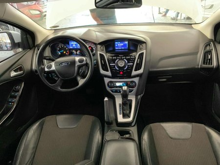 Ford Focus 2013 Hatchback for sale in Makati