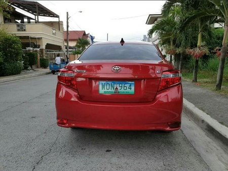 2014 Toyota Vios for sale in San Pedro
