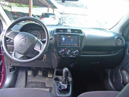 2019 Mitsubishi Mirage for sale in Mandaue
