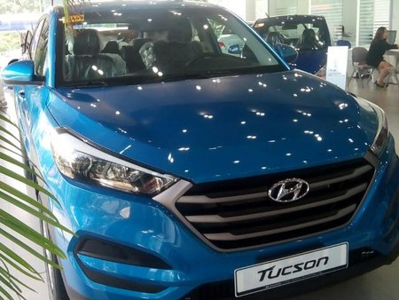 2016 Hyundai Tucson for sale in San Pedro for sale