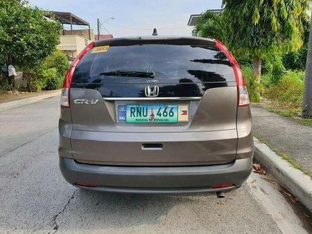 2014 Honda Cr-V for sale in San Pedro