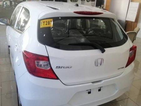 2019 Honda Brio for sale in Manila