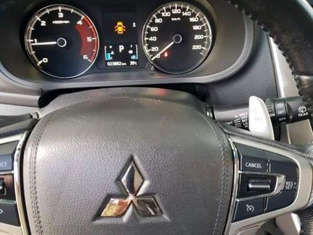 2016 Mitsubishi Montero for sale in Pasig