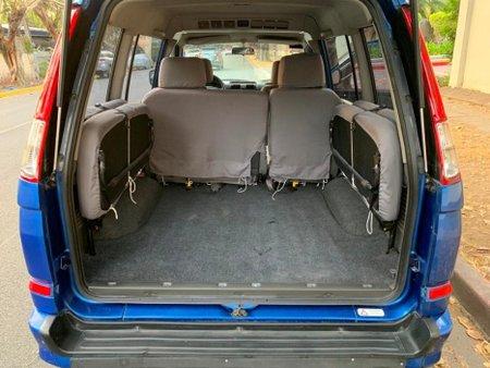 2016 Mitsubishi Adventure for sale in Manila