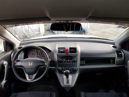 Selling Honda Cr-V 2008 Automatic Diesel