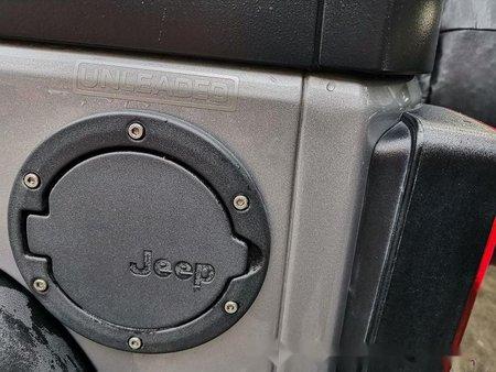 2018 Jeep Wrangler for sale in San Juan