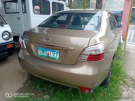 2012 Toyota Vios for sale in San Pablo