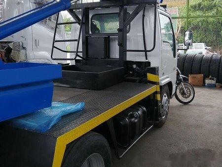 Selling Isuzu Elf 1998 Manual Diesel in Marikina