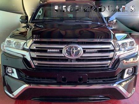 Brand New 2019 Toyota Land Cruiser Bulletproof Armor for sale in Manila