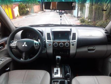 Sell Used 2012 Mitsubishi Montero Sport at 86000 km