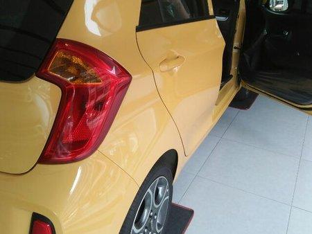 Kia Picanto 2018 for sale in Makati