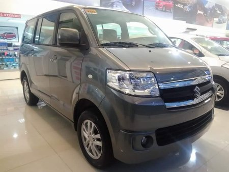 2018 Suzuki Apv for sale in Quezon City